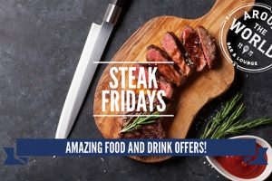 Steak-Fridays