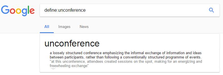 define_unconferance